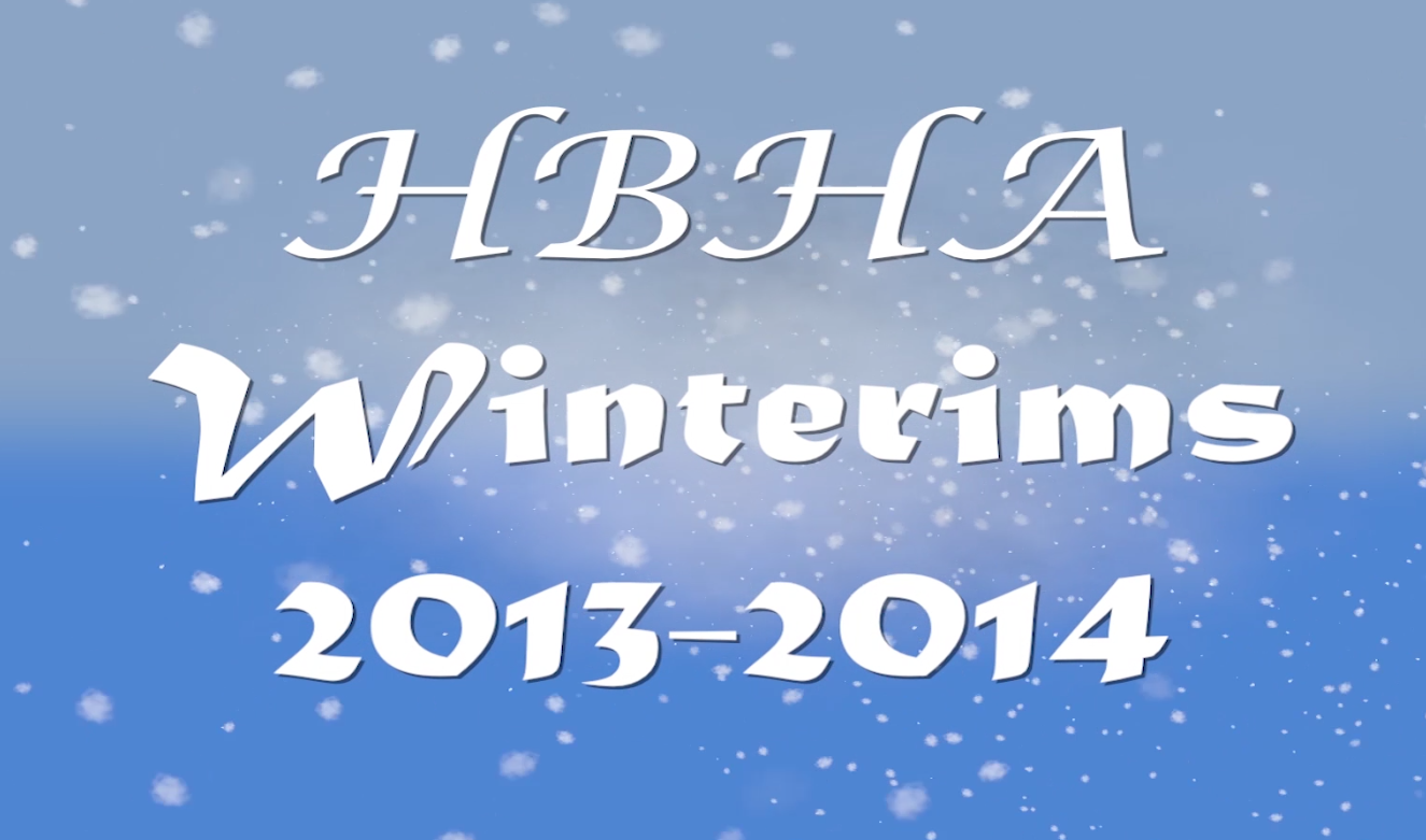 Winterims Video