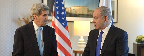 Israel Update: Kerry, Netanyahu, Abbas, and Abdullah Set to End Month of Terror