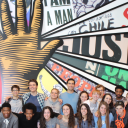 Uniting to Pursue Justice: HBHA and UA Students Join Together on Civil Rights Journey