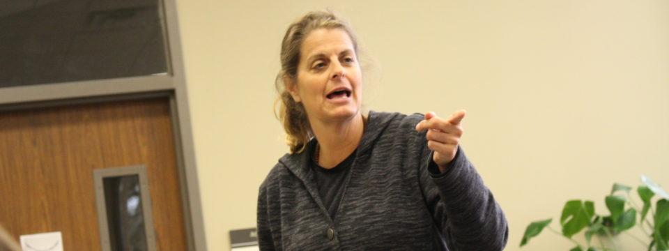 Expert Presenters Provide Modern Inspiration on Civil Rights Trip