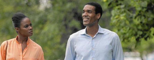 """""""Southside With You"""" Review: Michelle and Barack's First Date"""