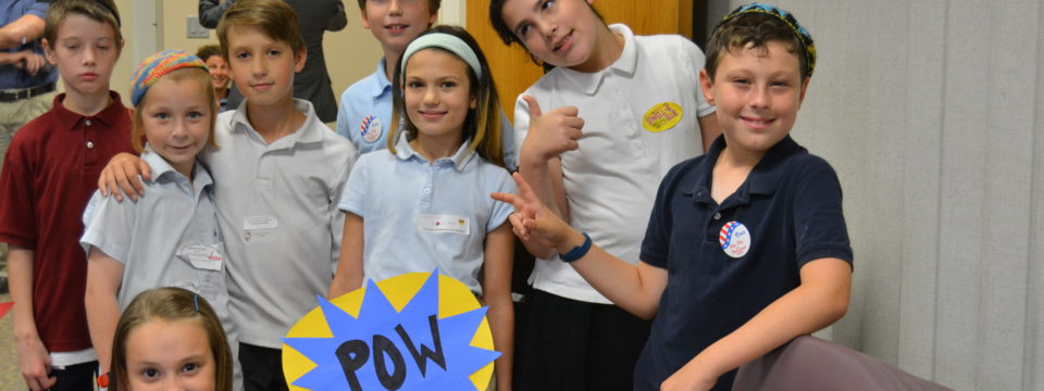 News Brief: Another Year, Another Lower School Student Council