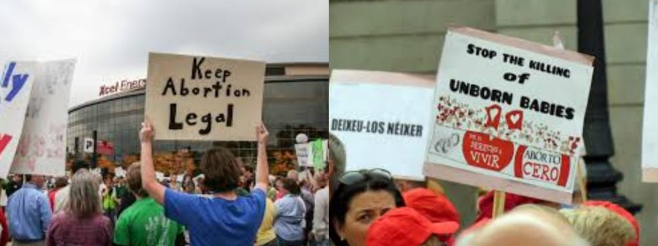 Abortion in America: A Jewish Response