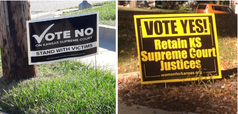 Remove or Retain? – Kansas Supreme Court Decision Divides Voters