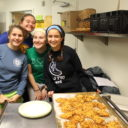 News Brief: Upper School Student Council Lunches