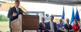 Governor Sam Brownback Allegedly Given UN Position