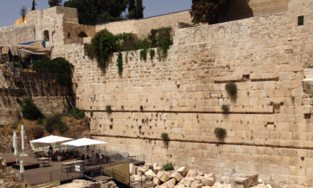 17 Months of Planning Leads to Nothing: International Jewry Reacts to Lack of Change at the Western Wall
