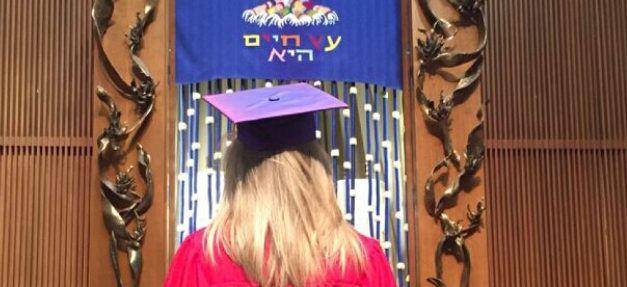 Graduation on Shabbat? Students Start Petition to Change Graduation Date