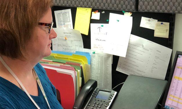 Amy Rosenfeld: HBHA's New Database Development Director